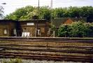 Vorhelm Bahnhof